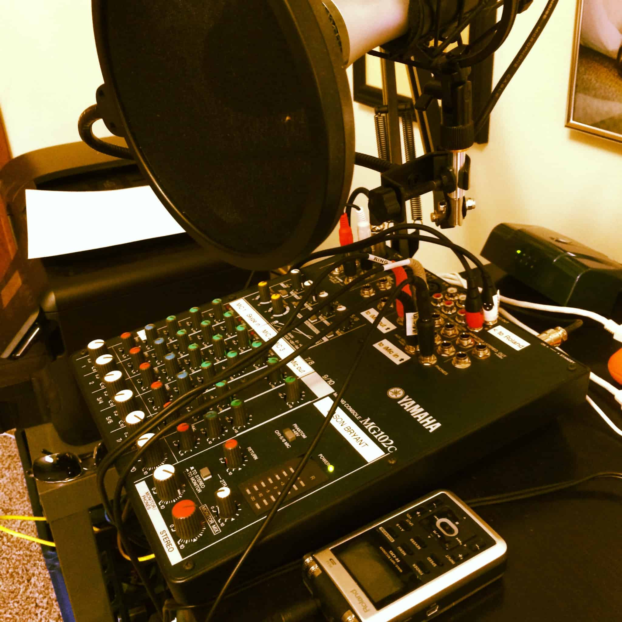 Blog: Smartphones usher in golden age for podcasting – Chicago Tribune