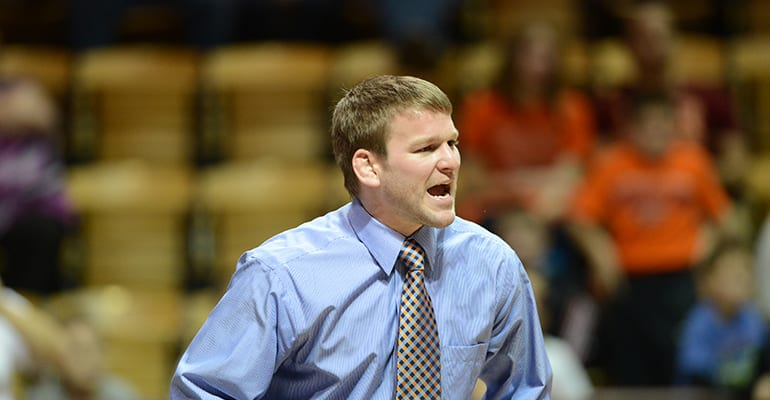 VT04: Assistant coach David Hoffman on his trek back to Blacksburg and a preview of Ohio State