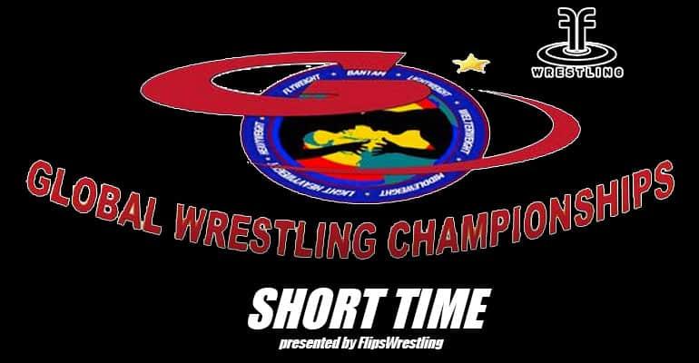 ST122: Global Wrestling Championships Media Conference Call – Nov. 20