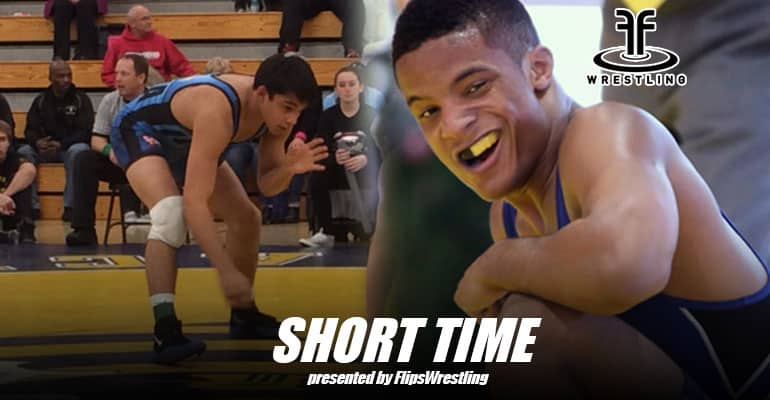 ST119: InterMat JJ Classic with Fredy Stroker and Mark Hall; Weekend Updates