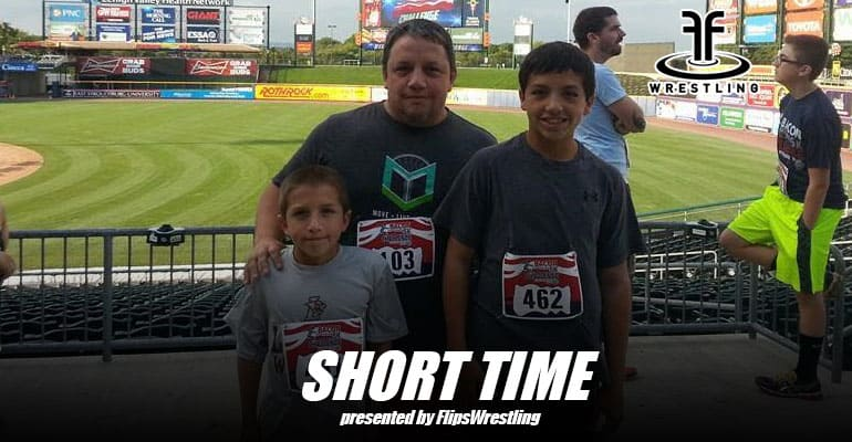 ST124: Pat Tocci on the Life of a Youth Sports Parent and Coach