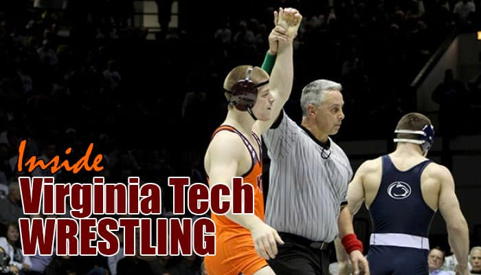 VT06: Horseshoes and hand grenades with coach Kevin Dresser