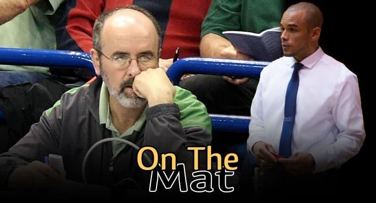 OTM360: Graceland University head coach Zack Mullins & WIN Magazine's Mike Finn