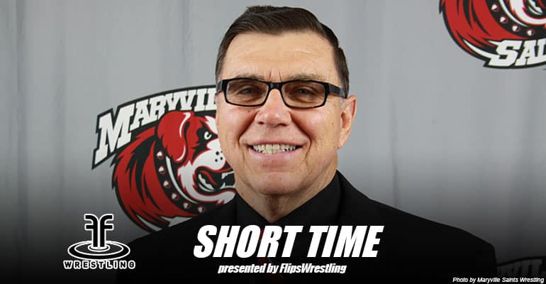 ST135: Maryville Coach Mike Denney on new beginnings and a National Duals title