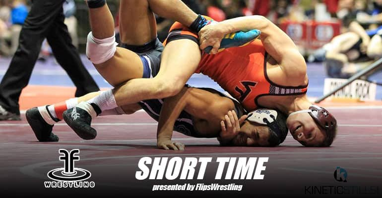 ST134: Devin Carter, Kevin Dresser and Bill Swink wrap up the Virginia Duals