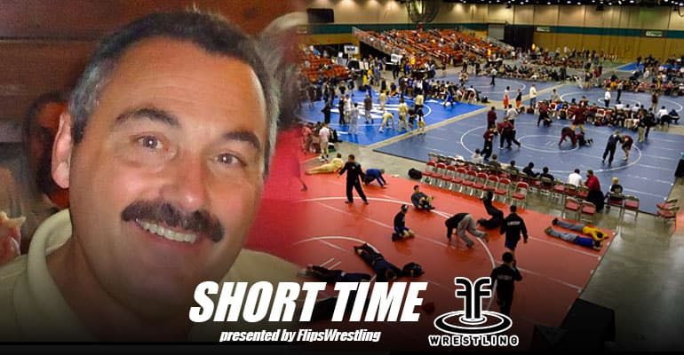 ST137: Executive Director Jim Giunta breaks down the history and innovations of the National Collegiate Wrestling Association