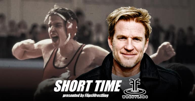 ST143: Vision Quest Series Part 3 with Matthew Modine, aka Louden Swain