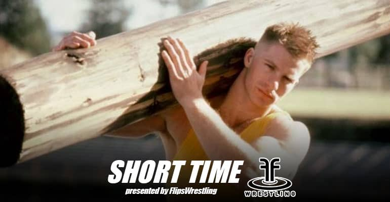 ST142: Vision Quest Series Part 2 with Frank Jasper, the man who played the role of Brian Shute