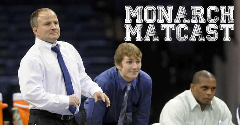 ODU33: Coach Steve Martin preparing for another season of Monarch Wrestling