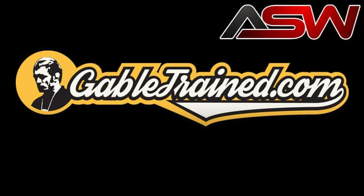 ASW01: Dan Gable and Lee Weber talk about the launch of Attack Style Wrestling's latest feature, GableTrained.com