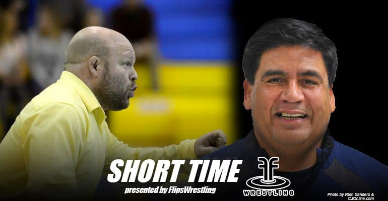 ST148: NAIA Championship talk with Bob Gonzales and Great Falls head coach Caleb Schaeffer