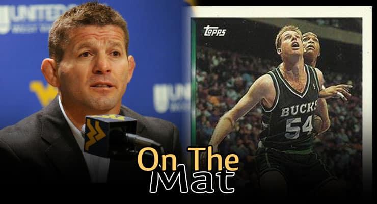 OTM374: West Virginia's Sammie Henson and past NBA-er Brad Lohaus