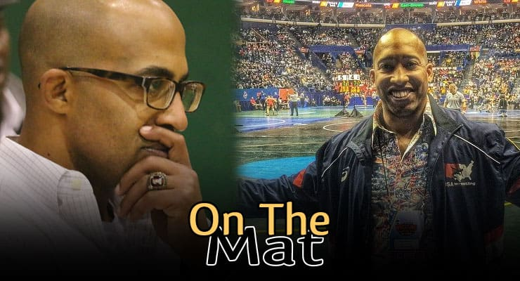 OTM373: New York's Noel Thompson and two-time Division II champion Braumon Creighton