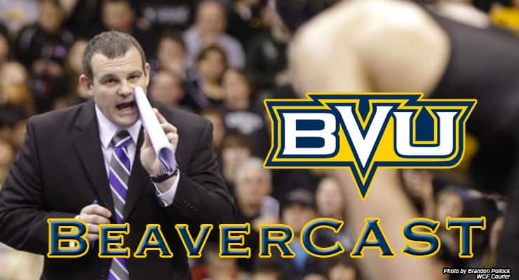 BV03: Two-time Buena Vista All-American and Iowa wrestling Hall of Famer Rick Caldwell
