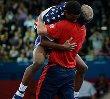Flips Blog: Relationships are the reason wrestling is the greatest sport in the world.