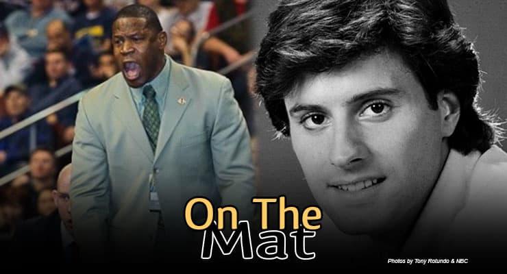 OTM379: Iowa State head coach Kevin Jackson and Saturday Night Live veteran Gary Kroeger