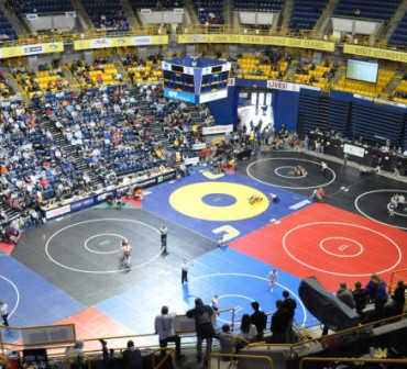 Flips Blog: Happy Holidays … now let's get back on the mat!