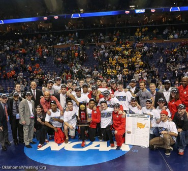 Flips Blog: What are your top 10 moments from the college wrestling season?