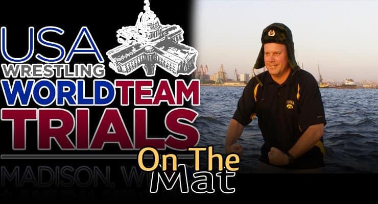 OTM381: USA Wrestling's Craig Sesker previews the upcoming U.S. World Team Trials