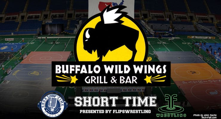 ST186: Richard Immel and Jason Bryant talk with several guests from Buffalo Wild Wings