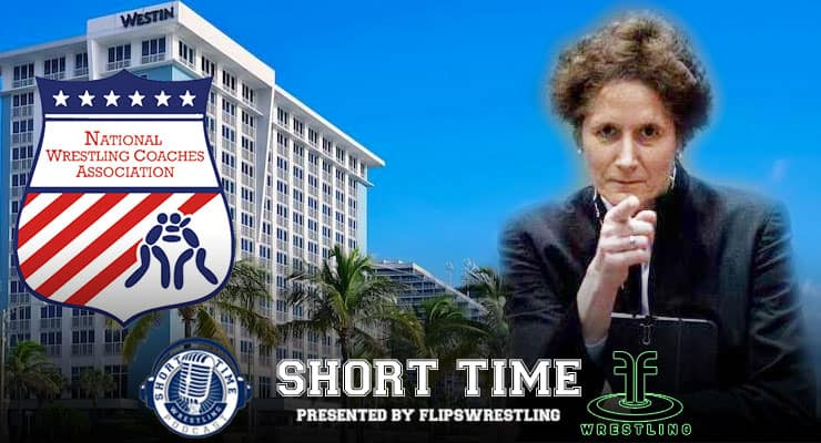 ST192: Kathy DeBoer, Executive Director of the American Volleyball Coaches Association on the threats to D1 Olympic Sports