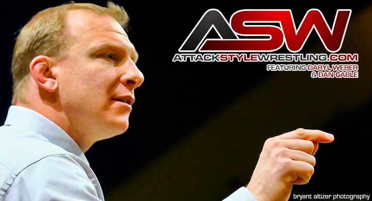 ASW11: Charlie Brenneman on using wrestling in every aspect of sports and life