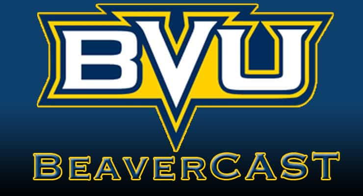BV30: Coaches Jeff Breese and Sean White on the end of the school year