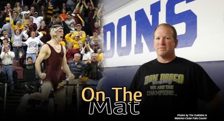 OTM401: Mack Reiter and Tom Hogan remember Doug Reiter