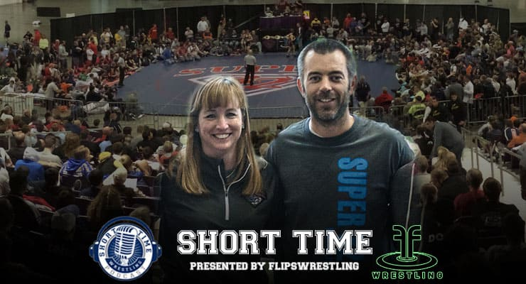 Super 32 Directors Dave Barker and Sara Koenig look forward to another stellar event – ST213