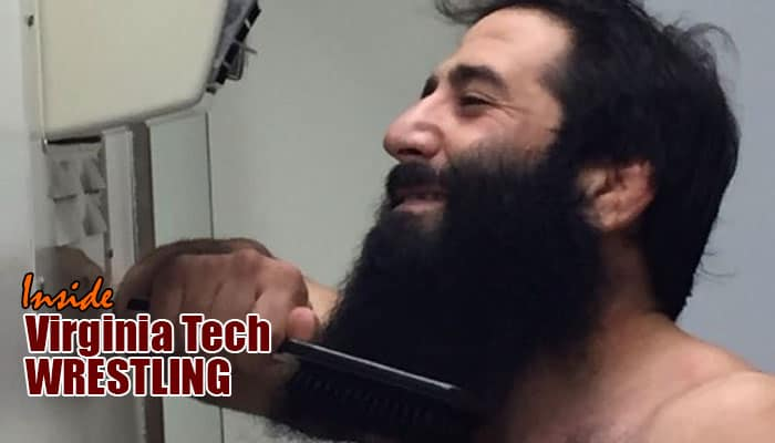 VT24: Dakotas road trip ends with two wins and Zadick's beard speaks
