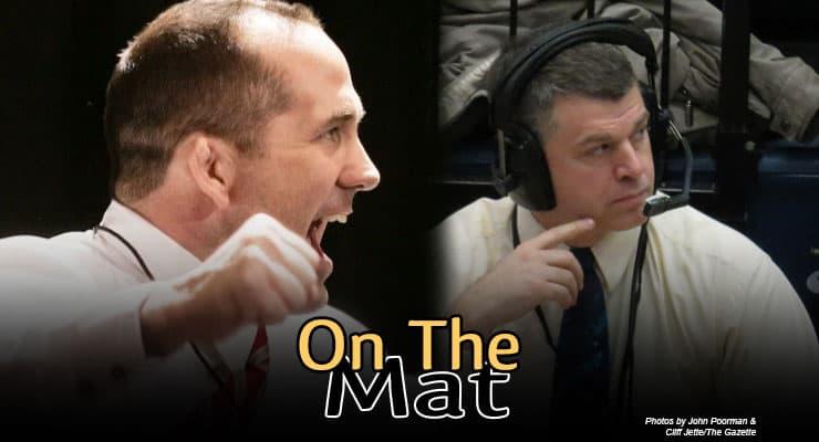 OTM406: Penn State wrestling broadcaster Jeff Byers and UW-La Crosse head coach Dave Malecek