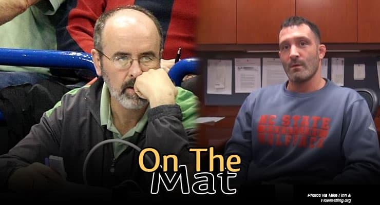 OTM407: N.C. State head coach Pat Popolizio and WIN Magazine editor Mike Finn