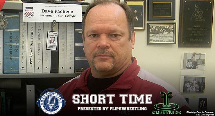 Sacramento City College head coach Dave Pacheco breaks down his third California state championship and explains his career and the division – ST229