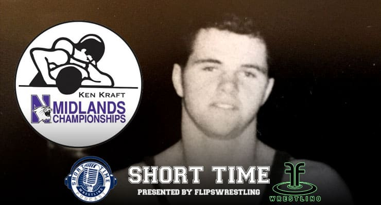 Denny McCabe, an original Midlands champion, reflects on the event and his career 53 years later – ST232
