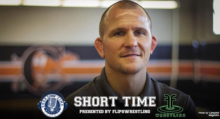 Crawling before you can walk with Campbell head coach Cary Kolat – ST238