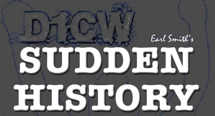 Kyle Dake Talks Pro Wrestling – Sudden History 20