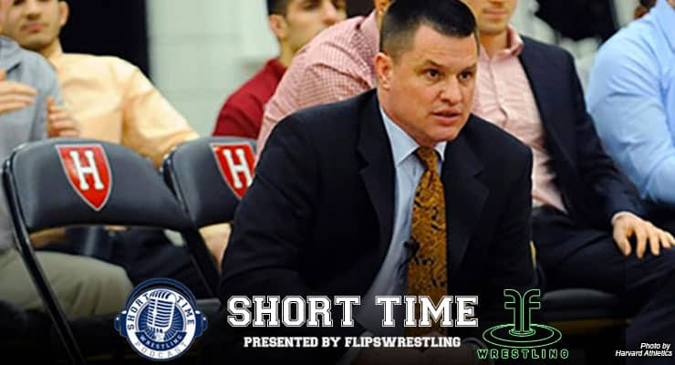 Harvard coach Jay Weiss breaks down academics and athletics at one of the world's most prestigious institutions – ST258