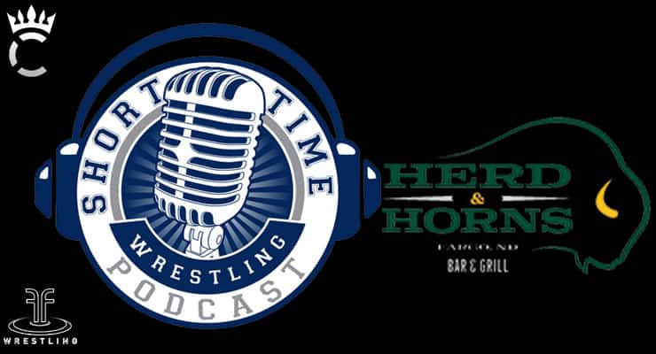 Roundtable discussion with Richard Immel, Andy Hamilton, Shane Sparks and many, many others from Herd and Horns – ST275
