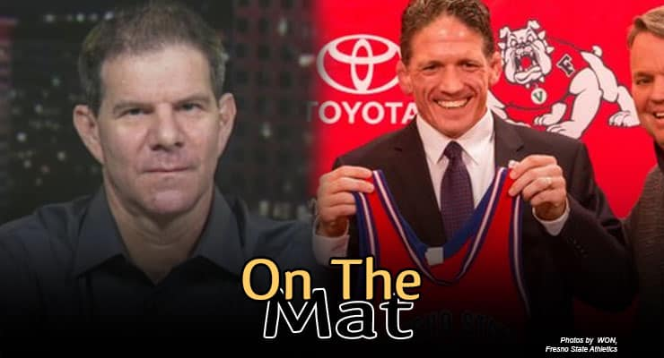 OTM436: Pro wrestling and MMA journalist Dave Meltzer & new