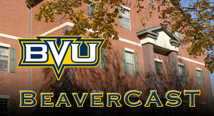 BV31: Move-In Day as Brad Kerkhoff takes over the BeaverCast