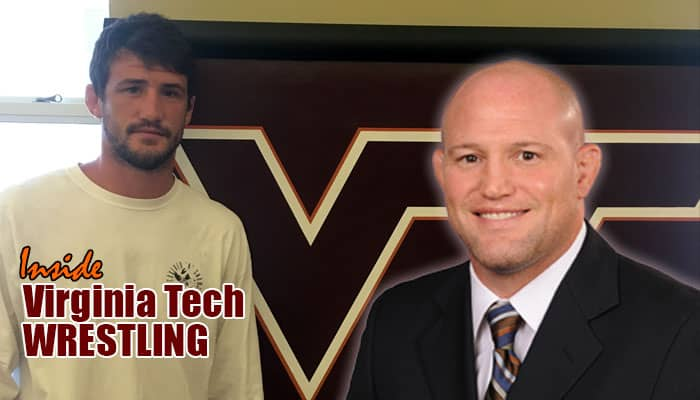 VT35: Getting back to campus with assistant coaches Tony Robie and Derek St. John