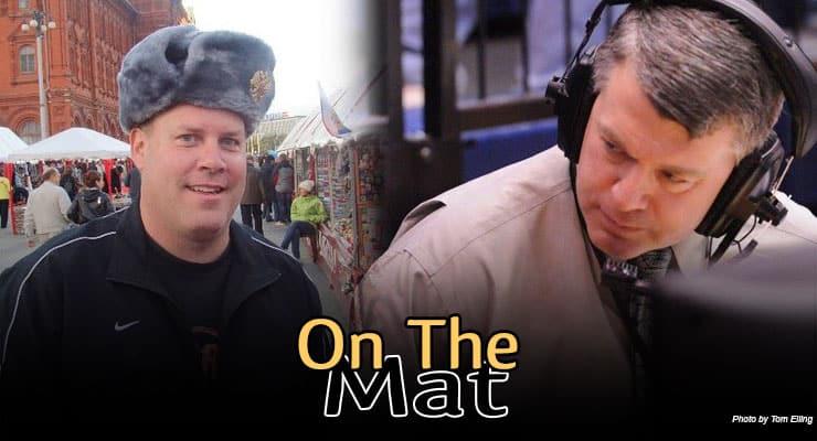 OTM453: Journalist Craig Sesker and Penn State broadcaster Jeff Byers
