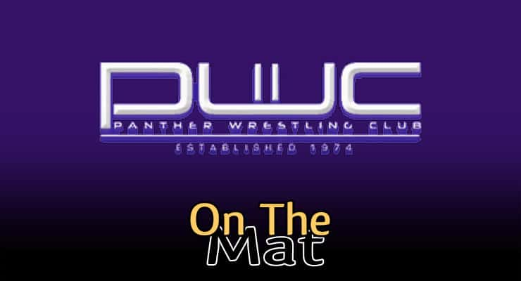 OTM506: Panther Wrestling Club Edition with guests Pat Hogan and Jacob Holschlag