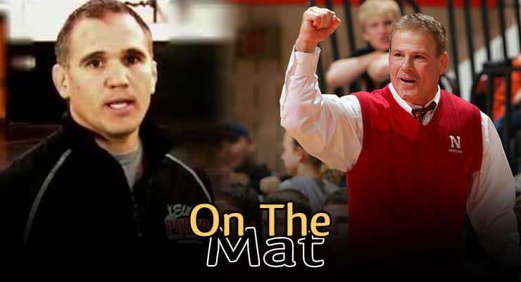 OTM460: Nick Purler and Nebraska coach Mark Manning