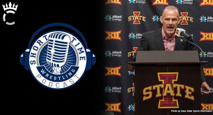 New Iowa State coach Kevin Dresser talks about the big move – ST313