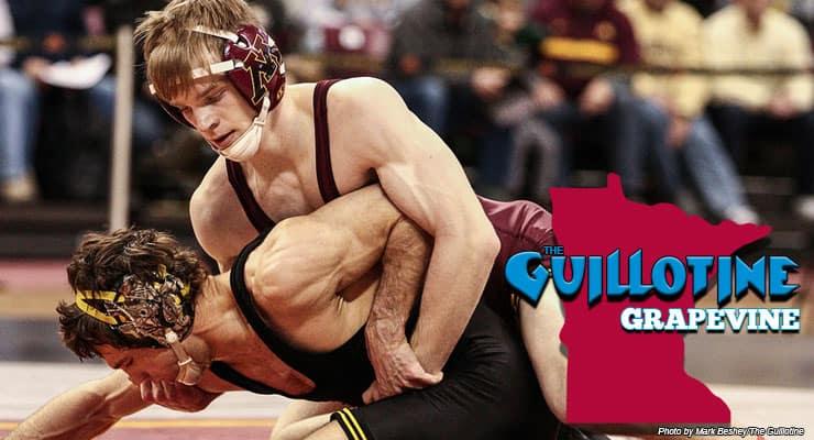GG25: Iowa-Minnesota recap and reaction with Tom Brands, Thomas Gilman and Brandon Eggum