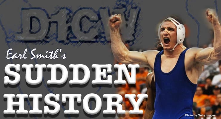 The Boise State Situation with Ben Cherrington – Sudden History Episode 37