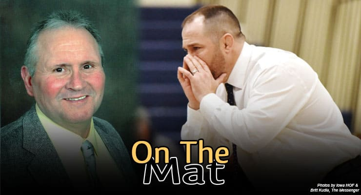 OTM470: Iowa Hall of Famer Tom Kettman and Iowa Central head coach Luke Moffitt