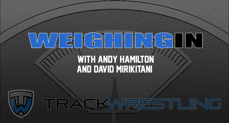 WI42: World Team Trials Recap & David Taylor explains his performance