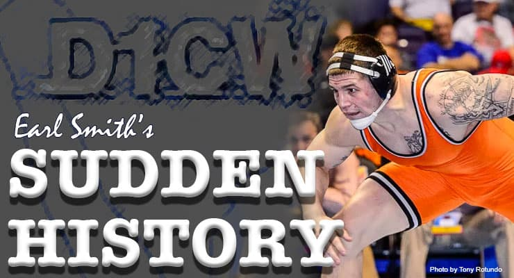 Being Tough with Kyle Crutchmer – Sudden History Episode 38